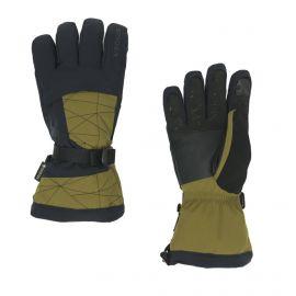 Spyder, Overweb GTX ski glove, skihandschoenen, sarge groen