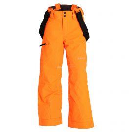 Spyder, Propulsion, skibroek, kinderen, bryte oranje