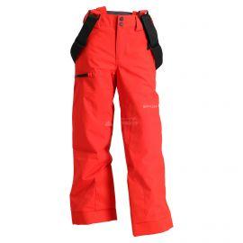 Spyder, Propulsion, skibroek, kinderen, volcano rood