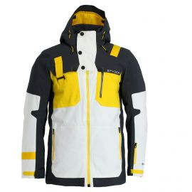 Spyder, Tordrillo GTX, ski-jas, heren, wit