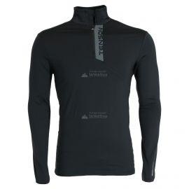 Tenson, Keid M, thermoshirt, heren, zwart
