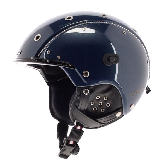 Casco, SP-3 Limited skihelm, skihelm, crystal marine blauw